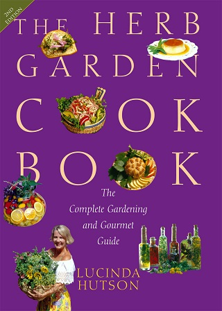 THE HERB GARDEN COOK BOOK